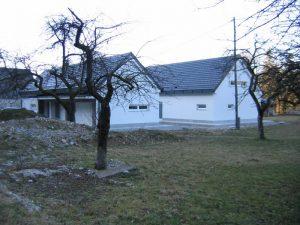 Hiša Jeraj